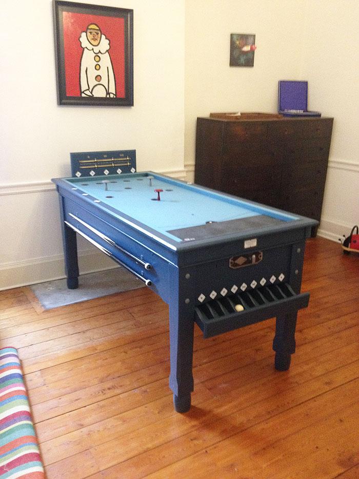 Bar Billiard Tables Bar Billiard Table UK Experts Hubble Sports - Bar billiards table for sale usa